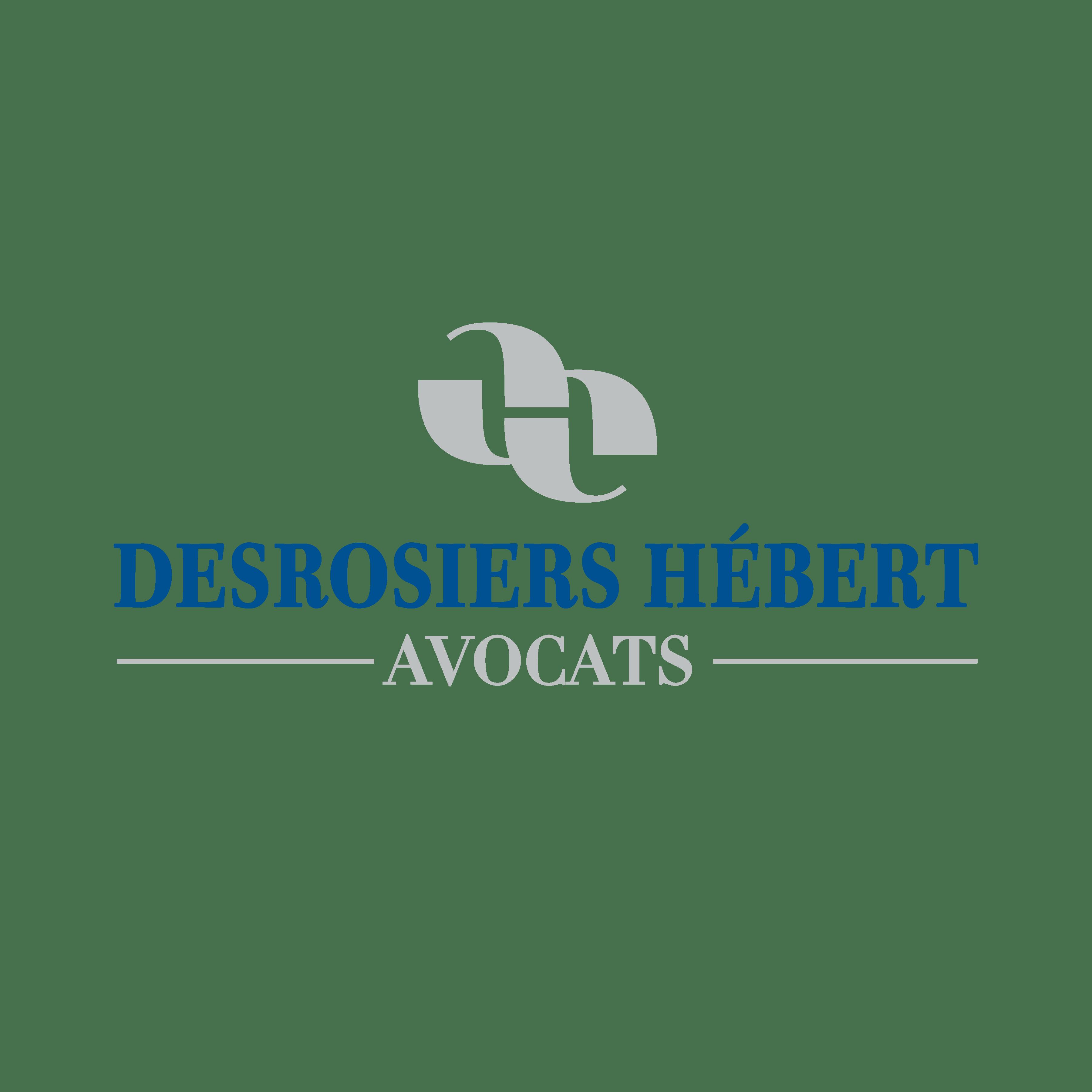 Logo Desrosiers-hebertavocat_logo_seul-01
