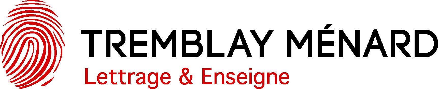 Logo TremblayMenard.ai