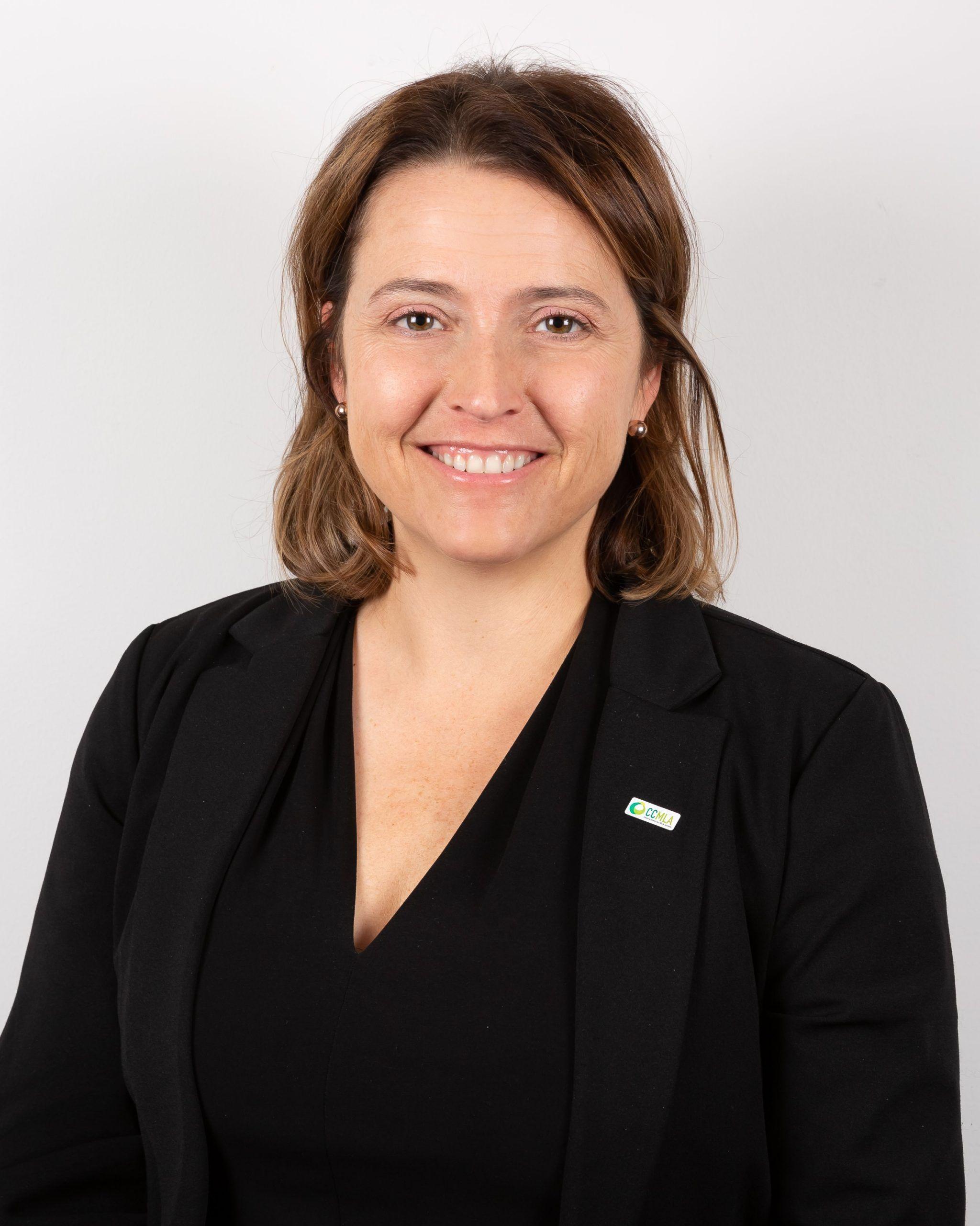 Nancy MELANÇON