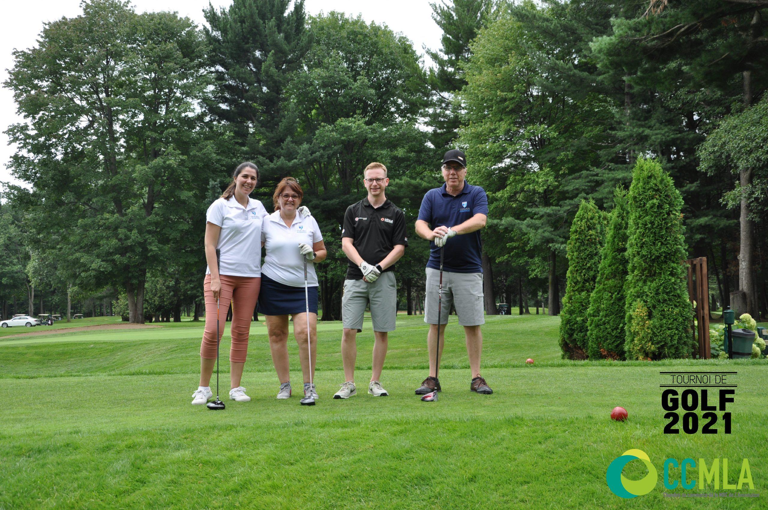 Golf2021 - Quatuors13