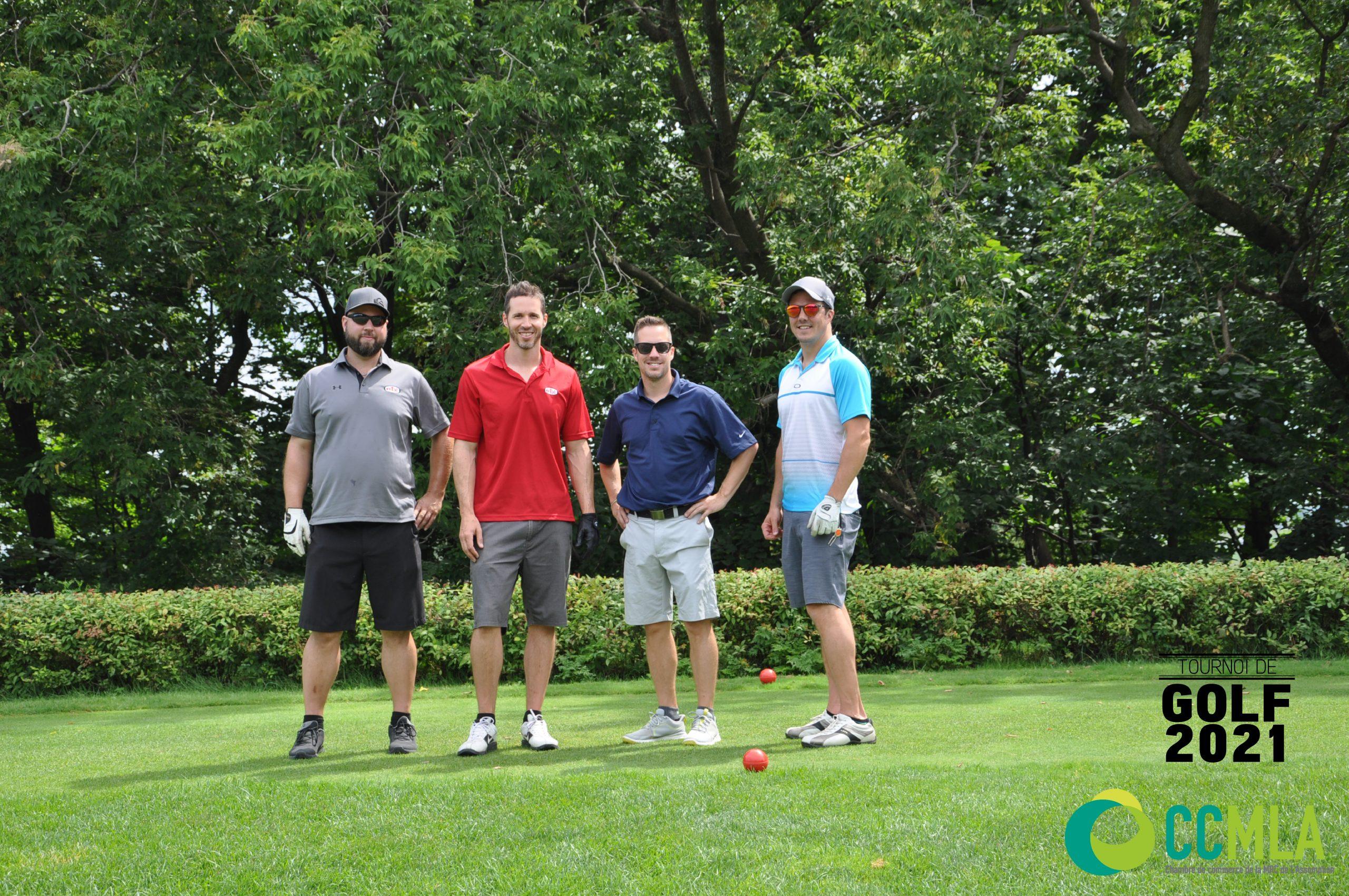 Golf2021 - Quatuors20