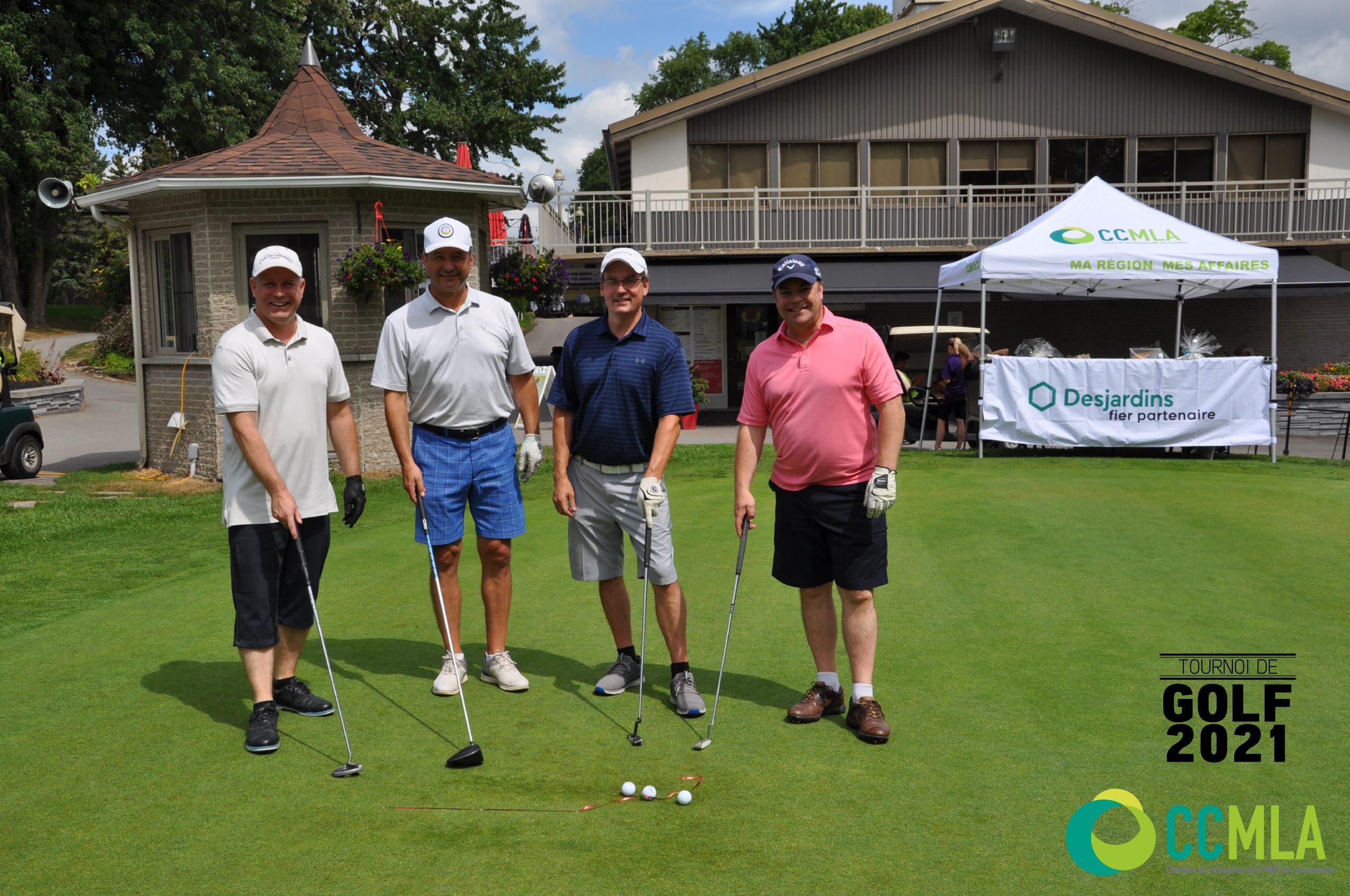 Golf2021 - Quatuors27