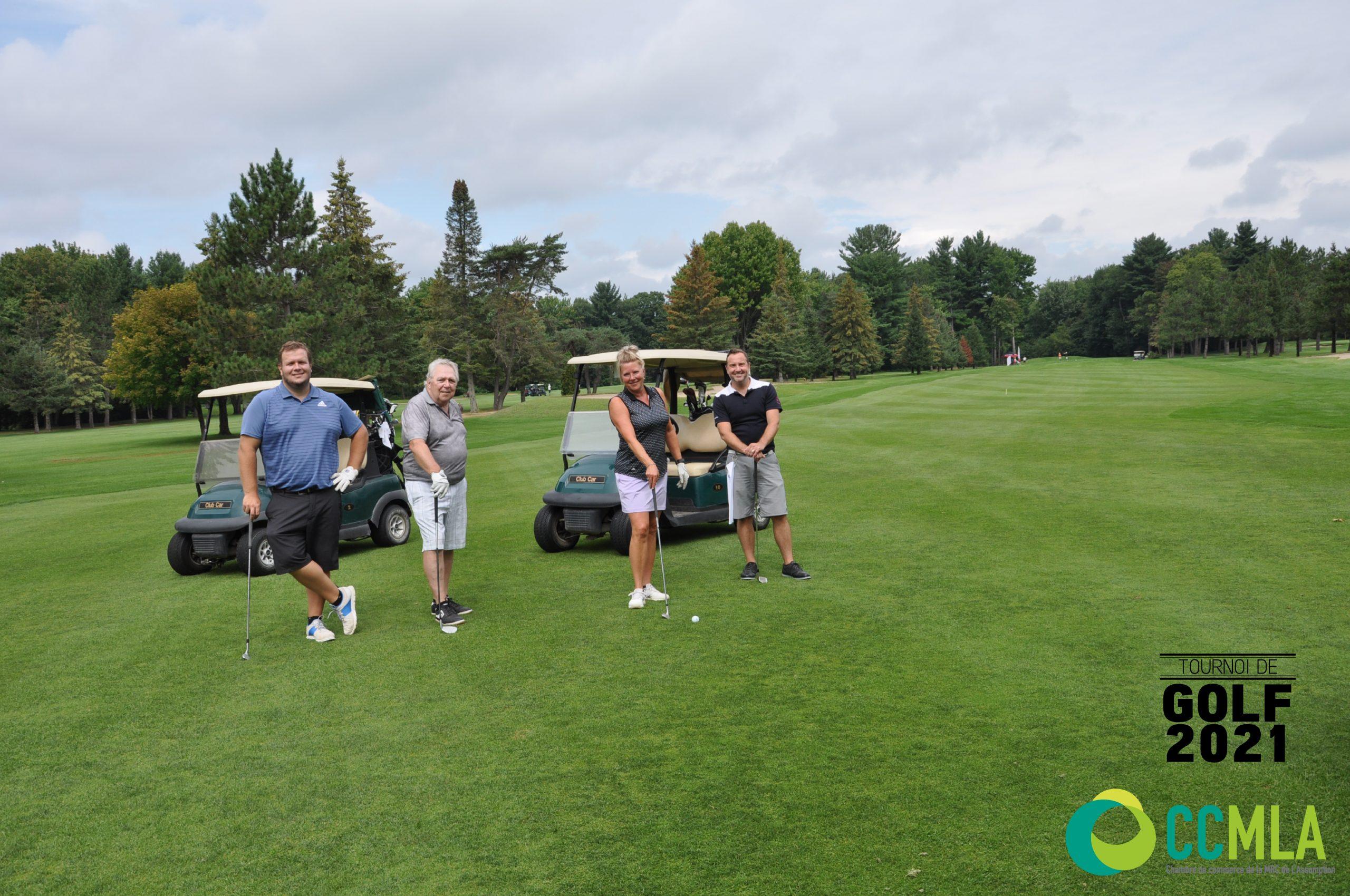 Golf2021 - Quatuors3