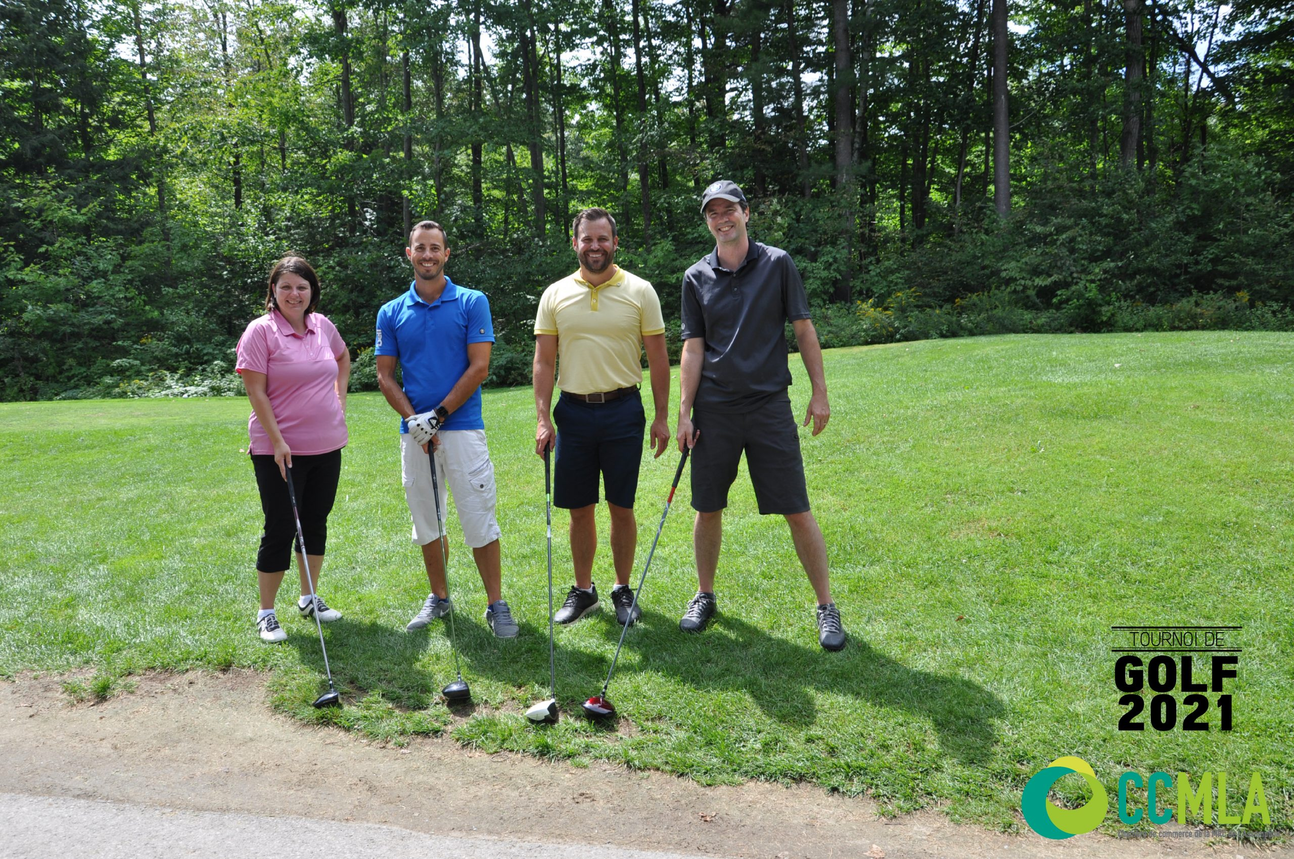 Golf2021 - Quatuors32