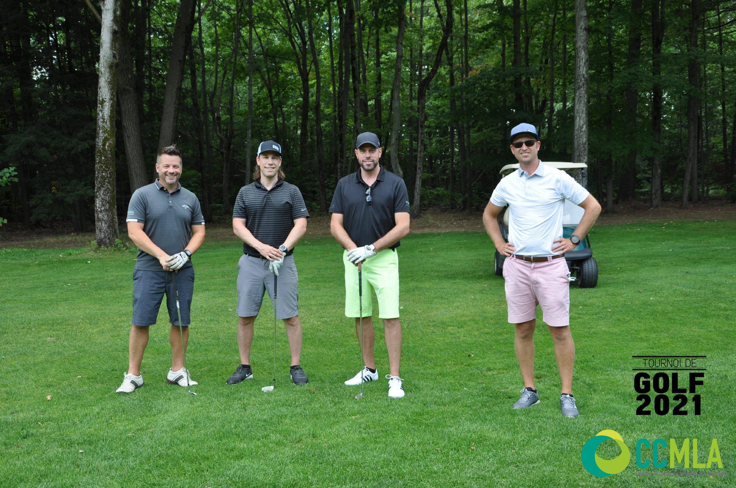 Golf2021 - Quatuors33