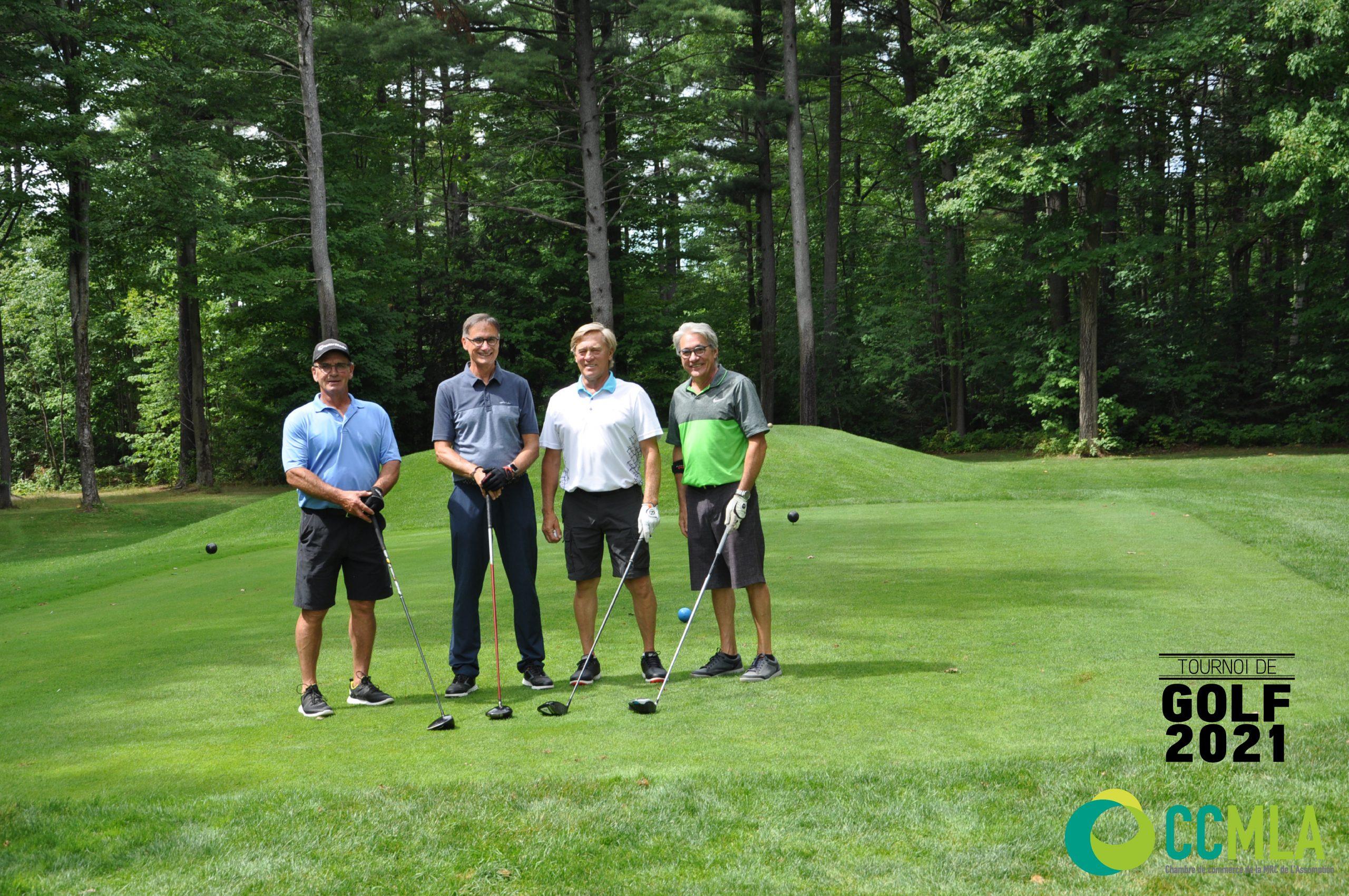 Golf2021 - Quatuors36