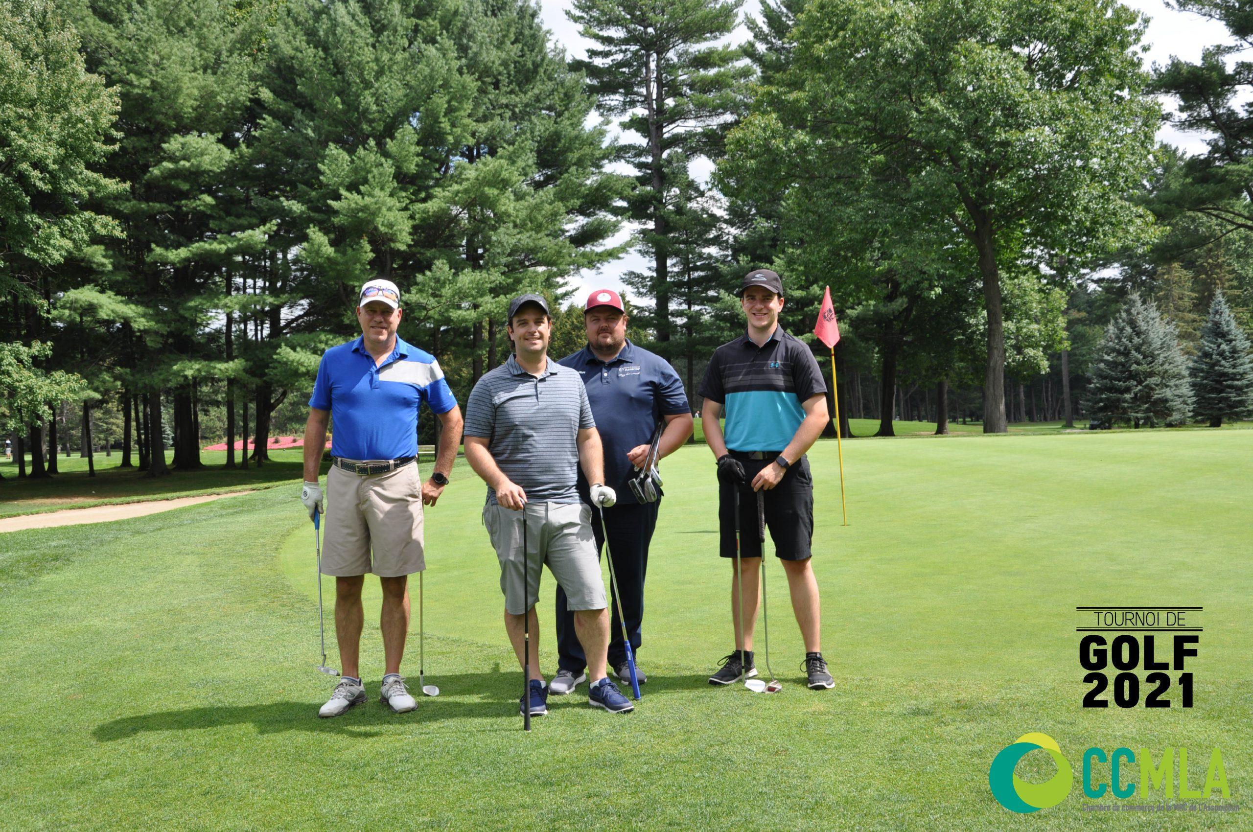 Golf2021 - Quatuors37