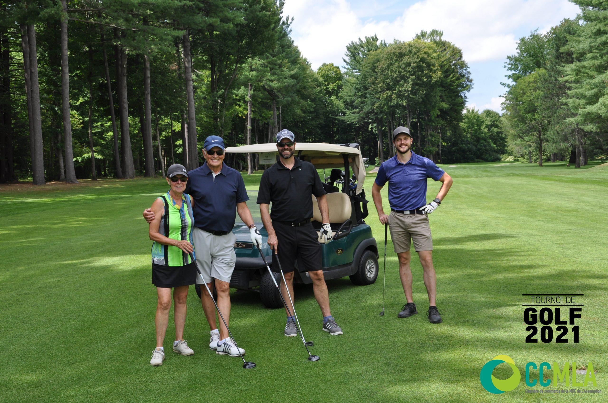 Golf2021 - Quatuors38